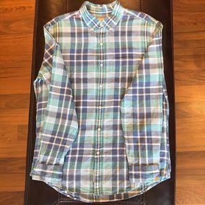 American Eagle Outfitters Men's Button Down Size M